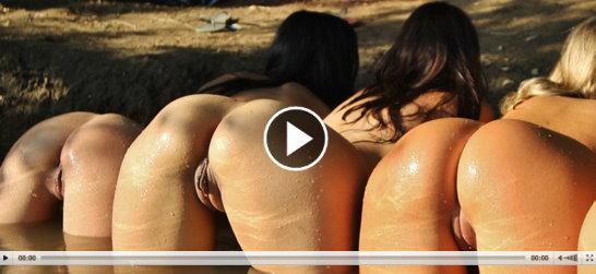 Bikini Heat trailer